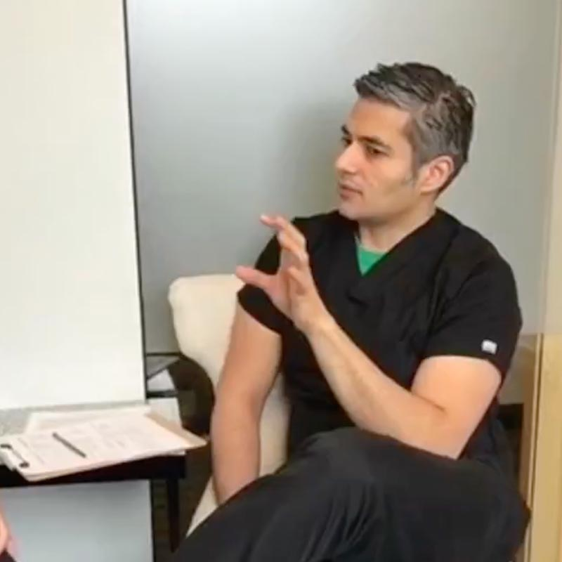 What Questions to Ask Before Augmentation: Live Breast Implant Consult