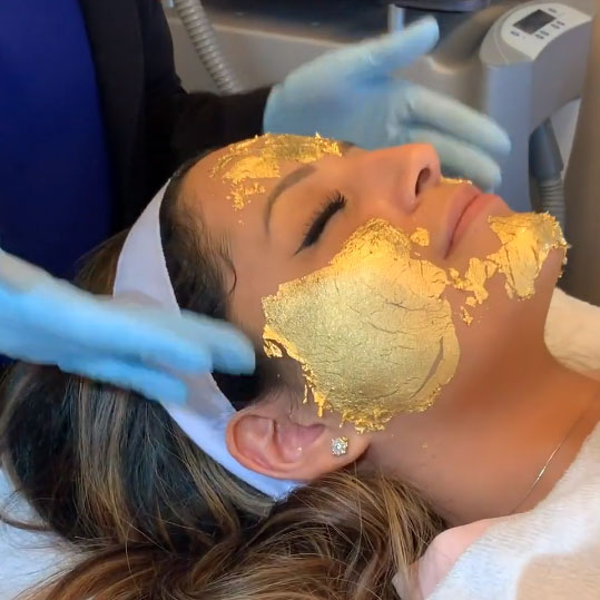 Facials In Seattle