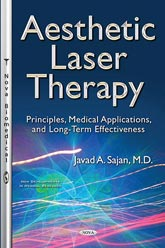 Aesthetic Laser Therapy by Javad A Sajan, MD