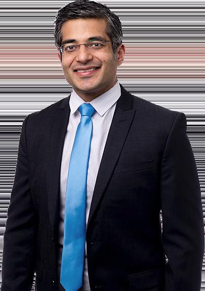 Dr. Sajan