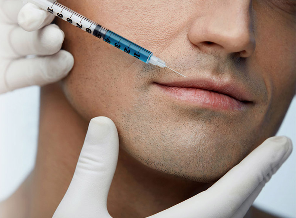 Injectable Treatments in Seattle | Allure Esthetic
